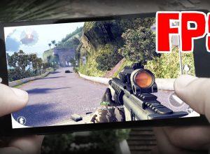 En İyi 5 Mobil Online Fps Oyunu