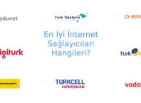 En İyi İnternet Sağlayıcıları Hangileri?