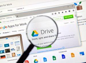 Google Drive Nasıl Kullanılır?