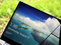 Windows 10 Kilit Ekranı Seçenekleri