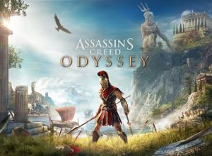 Assassins Creed Odyssey Sistem Gereksinimleri
