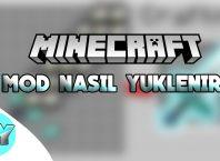 Minecraft Mod Nasıl Yüklenir?