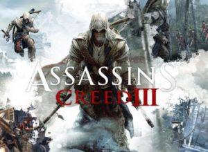 Assassins Creed 3 Sistem Gereksinimi